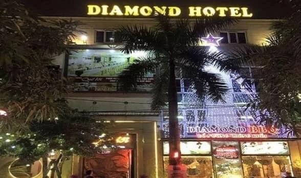 Phat hien chu khach san Diamond Thai Binh tu vong trong trang thai treo co