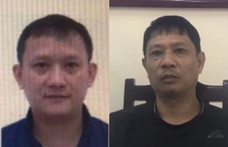 "Bat anh trai TGD Nhat Cuong, vong ""kim co"" siet chat, Bui Quang Huy co ra dau thu?"