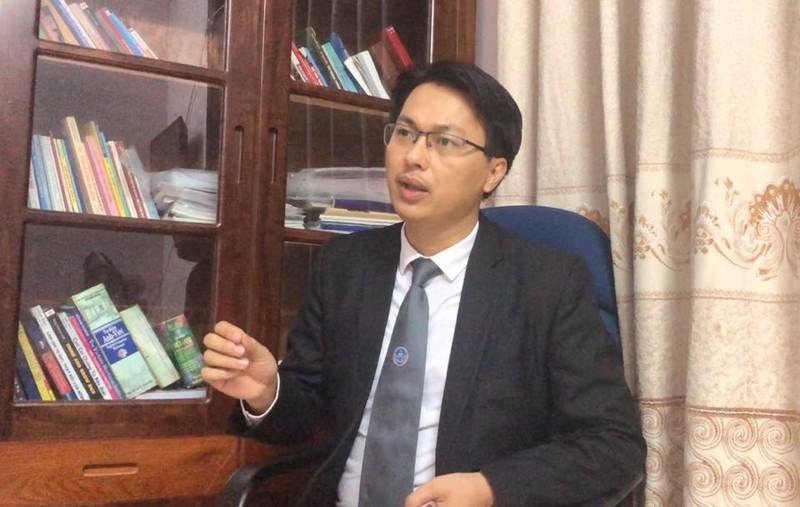 """Sai pham o """"dat vang"""" Sabeco, nguyen Bo truong Vu Huy Hoang mat nhung gi?-Hinh-2"""