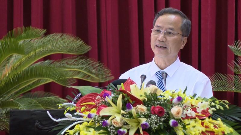 """Vu Duong """"Nhue"""": PCT Thai Binh yeu cau day nhanh dieu tra, dua ra truy to"""