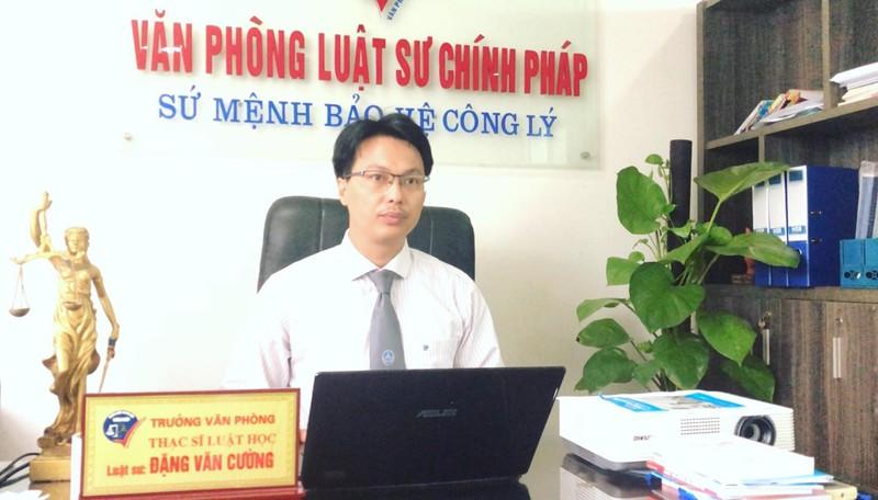 Vu chiem doat tai lieu bi mat Nha nuoc: Hieu the nao ve kham xet truoc khoi to?-Hinh-2