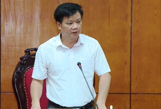 """""""Bo nhiem than toc"""" Pho Chu tich UBND tinh Thai Binh: Dung quy dinh!"""