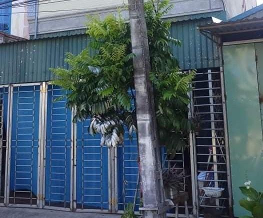 Thai Binh: Chong dot vo roi di tu thu, nghi do mau thuan gia dinh