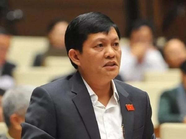 Ong Pham Phu Quoc xin thoi TGD Tan Thuan: Ai thay the?