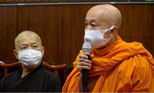 Vu tro cot o chua Ky Quang 2: Co nen gui tro cot vao chua?