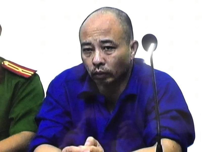 """Vu Duong """"Nhue"""": Bat giam 1 giam doc lien quan viec"""