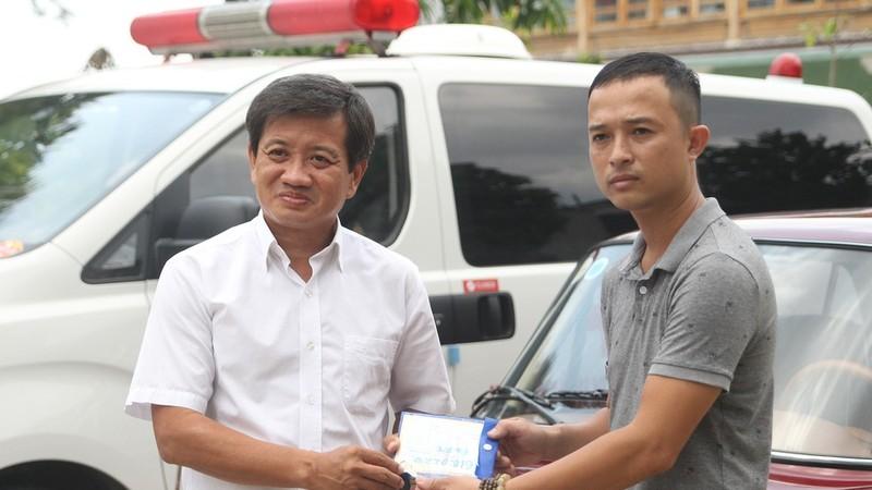 Dai gia Hai Duong mua xe co, ao 4 ty cua ong Doan Ngoc Hai la ai?