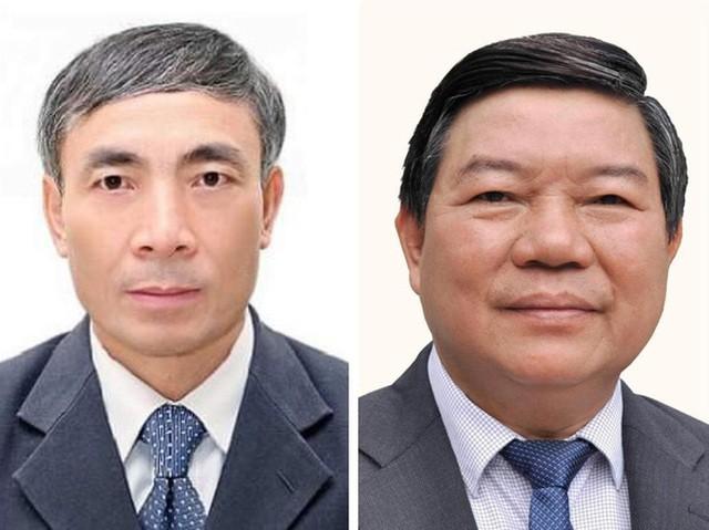 """Nguyen Giam doc BV Bach Mai Nguyen Quoc Anh loi dung chuc quyen... """"an"""" nao thich dang?"""