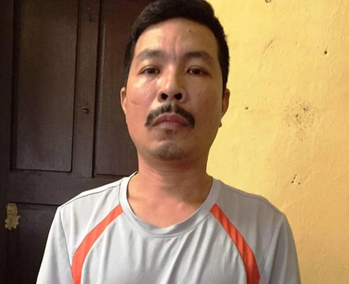 Khoi to, bat tam giam lai xe qua tai, chong doi, day lui CSGT Ninh Binh 40 met-Hinh-2