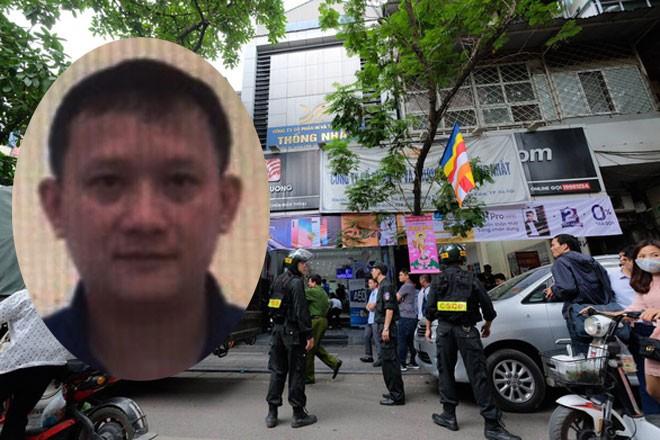 """Ong Nguyen Duc Chung bi de nghi truy to, """"ong chu"""" Nhat Cuong o dau?-Hinh-2"""