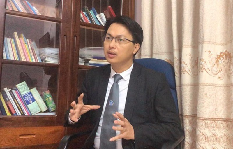 "Bua an co gioi Truong Thuc nghiem Khoa hoc Giao duc: ""Ky luat"" hieu truong?-Hinh-3"