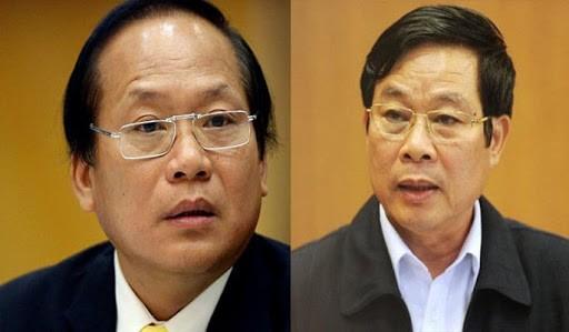 "Thu truong Bo CA: Nhieu an tham nhung co ""vung cam, nhay cam"" duoc xu nghiem-Hinh-3"
