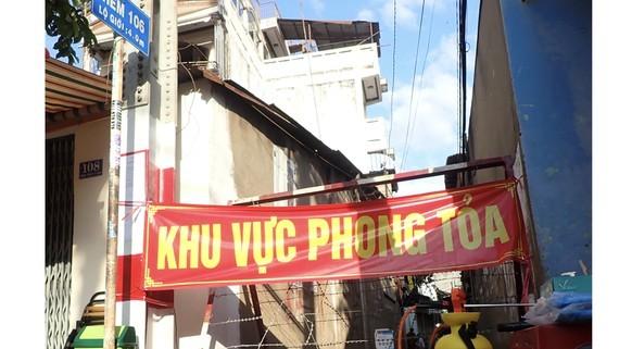 COVID-19: Sinh vien, hoc sinh TP HCM nghi hoc... Tet can ke, xoay so sao?