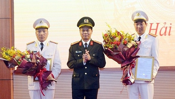 Hai tan Pho Giam doc Cong an tinh Hai Duong la ai?