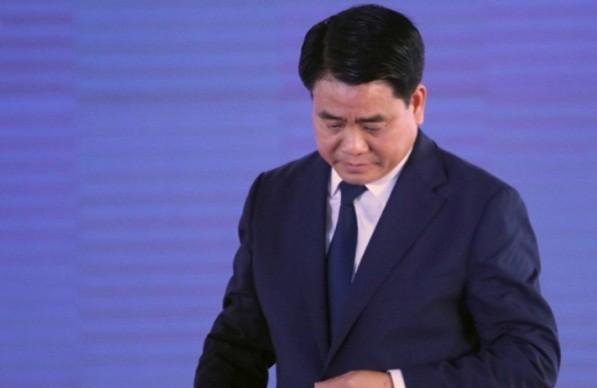 Xu kin vu ong Nguyen Duc Chung nhung tuyen an se cong khai