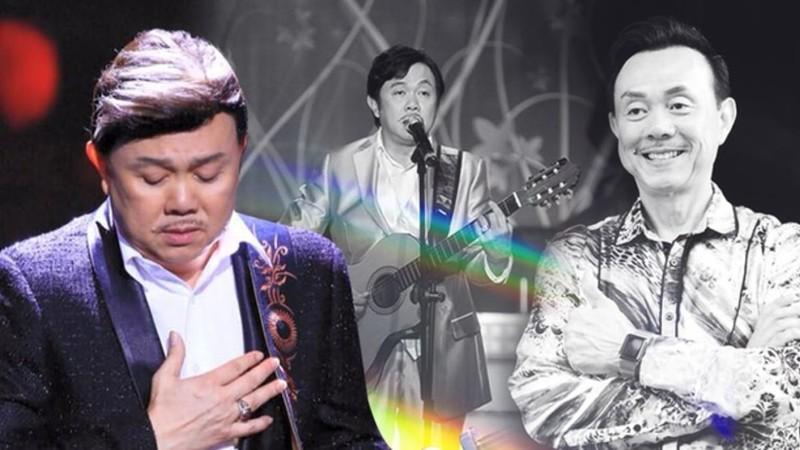 Dang clip ve thi the nghe si Chi Tai: