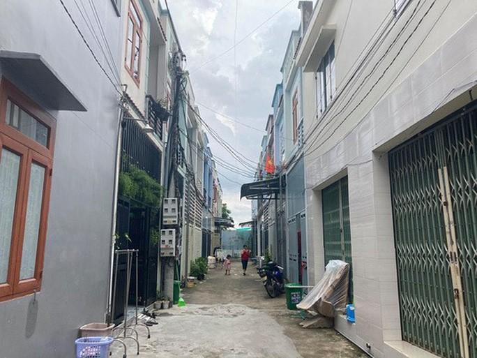 Bien Hoa, Chu tich phuong bi cach chuc vi de XD trai phep: Ha Noi, Sai Gon sao?