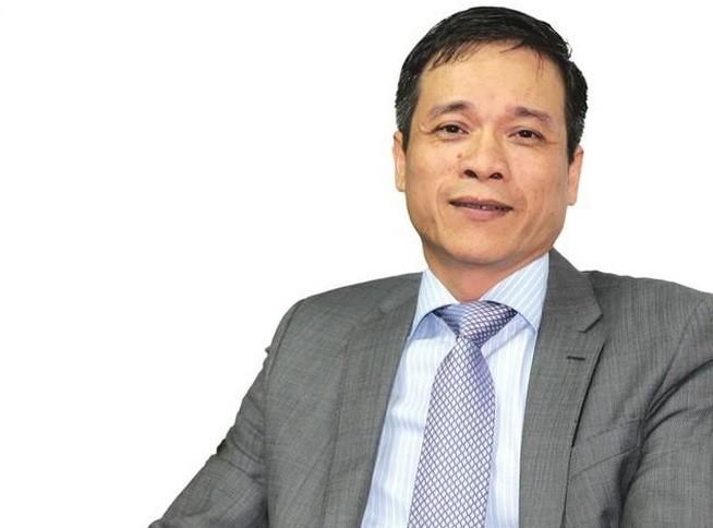 Chan dung Cuc truong Quan ly, giam sat Bao hiem - Phung Ngoc Khanh roi lau-Hinh-2