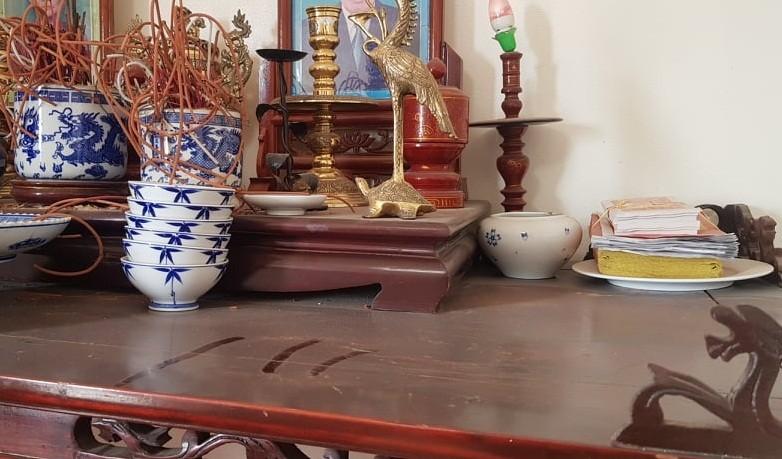 Hai Duong: Dan song canh Cong ty Giay Cam Binh keu than o nhiem-Hinh-10