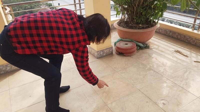 Hai Duong: Dan song canh Cong ty Giay Cam Binh keu than o nhiem-Hinh-8
