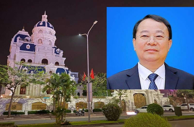 Nguyen Chi cuc Truong Chi cuc Thue Thuy Nguyen bi bat lien quan Ngo Van Phat?