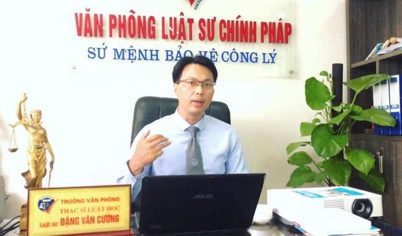 Cty Hoang Kim xay dung cong trinh khong phep: Trach nhiem thuoc ve ai?-Hinh-3