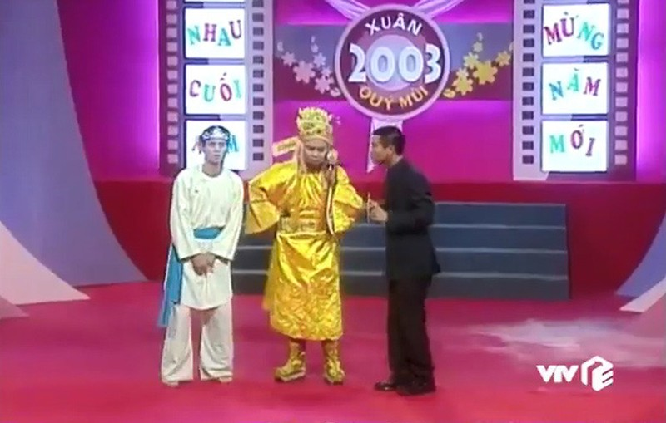Xem lai nhung hinh anh cua Tao Quan mua dau tien cach day 18 nam-Hinh-3