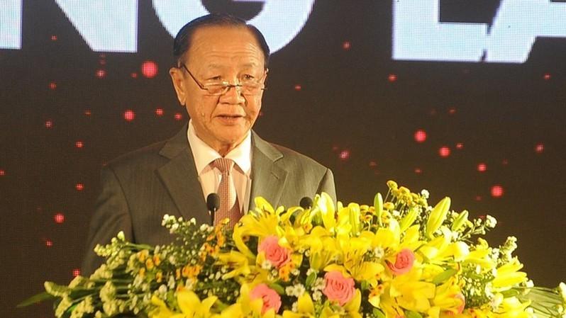 Chuyen nhuong 43ha dat cong o Binh Duong: 2 Pho TGD bi khoi to