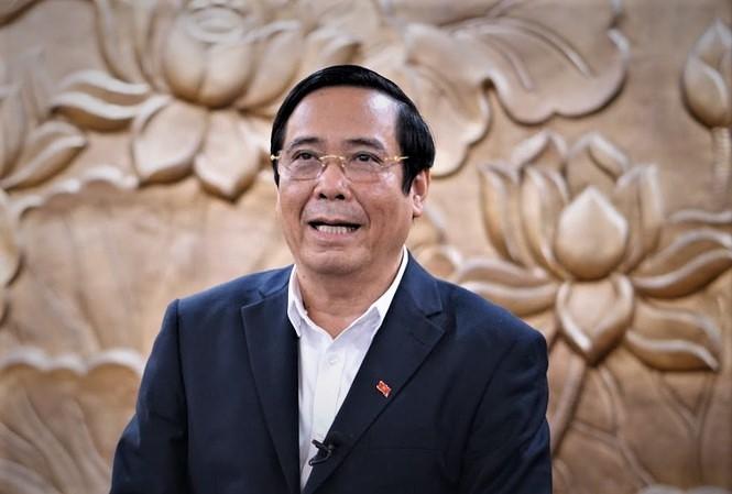Khong de lot nhung nguoi khong xung dang vao Ban Chap hanh Trung uong