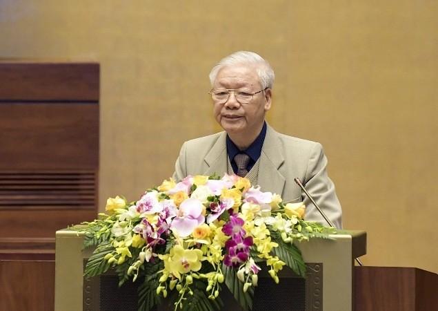 Tong bi thu, Chu tich nuoc: Chon nguoi thuc su xung dang de bau DBQH