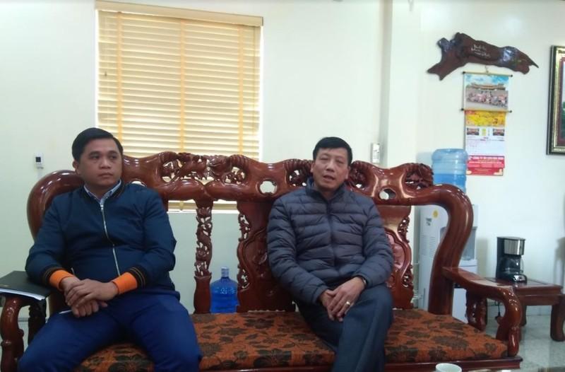 Hai Duong: Hieu truong bi to danh giao vien tai cuoc hop-Hinh-4