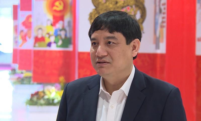 Tat ca san sang cho ngay Khai mac Dai hoi XIII cua Dang-Hinh-2