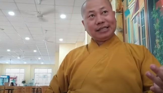 """Ke tu xung """"Dai duc"""" Nguyen Minh Phuc co the bi xu ly hinh su?"""