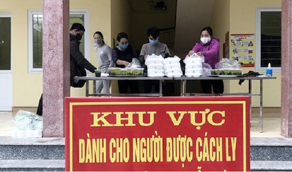 Cach ly tap trung voi nguoi den tu Hai Duong, Quang Ninh: Co nen?