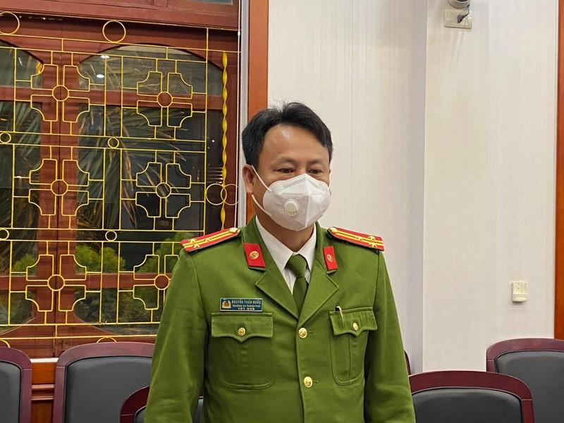 Hai Duong: Da xac dinh duoc nguon lay chum ca nhiem trong mot gia dinh-Hinh-2