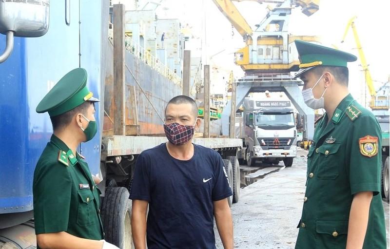 """Dich COVID-19: Hai Phong khong """"ngan song cam cho"""""""