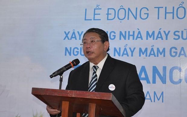 Nguyen GD So KH - CN Dong Nai bo tron: Lai chieu quoc tich nuoc ngoai?