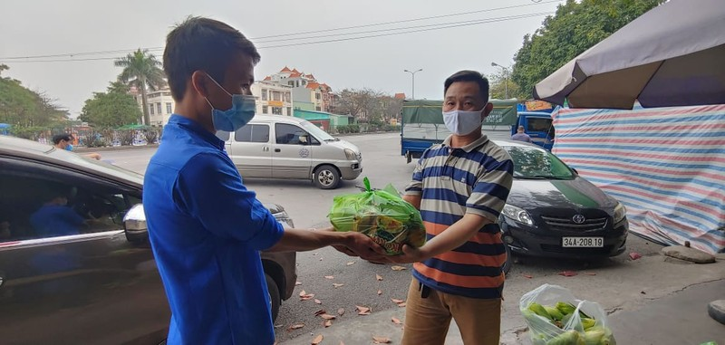 8.000 cong nhan trong khu phong toa o Hai Duong vui mung nhan duoc ho tro-Hinh-11