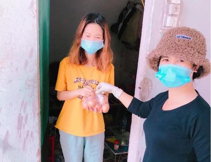 8.000 cong nhan trong khu phong toa o Hai Duong vui mung nhan duoc ho tro-Hinh-4