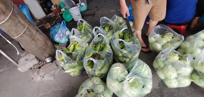 8.000 cong nhan trong khu phong toa o Hai Duong vui mung nhan duoc ho tro-Hinh-7
