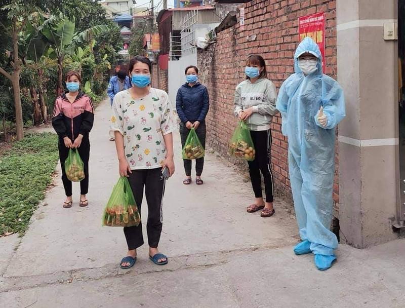 Dich COVID-19 anh huong nguoi yeu the o Hai Duong the nao?-Hinh-2