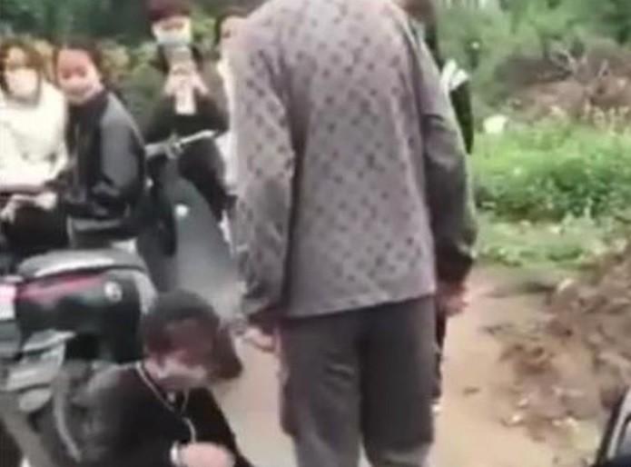 Nu sinh Hai Phong bi danh hoi dong da man: Cong an vao cuoc