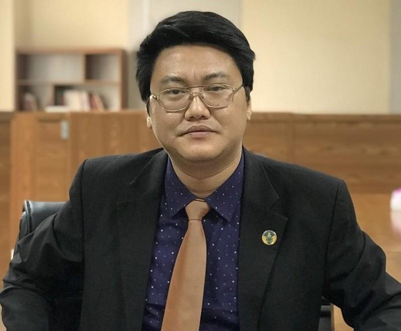 Phan Van Anh Vu bi khoi to dua hoi lo: Ai nhan tien?-Hinh-2