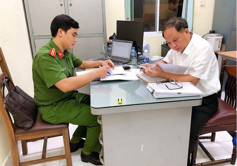 Vi sao VKSND TP HCM tra ho so vu ong Tat Thanh Cang?