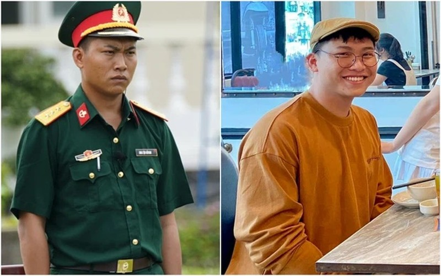 Mui truong Long xuat hien cung chi em 'Sao Nhap Ngu', fans soi chi tiet giong Hau Hoang-Hinh-2