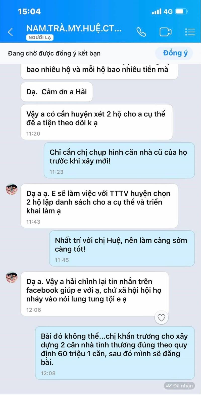 Doi lai 106 trieu dong ho tro nguoi ngheo: Ong Doan Ngoc Hai noi gi?-Hinh-3