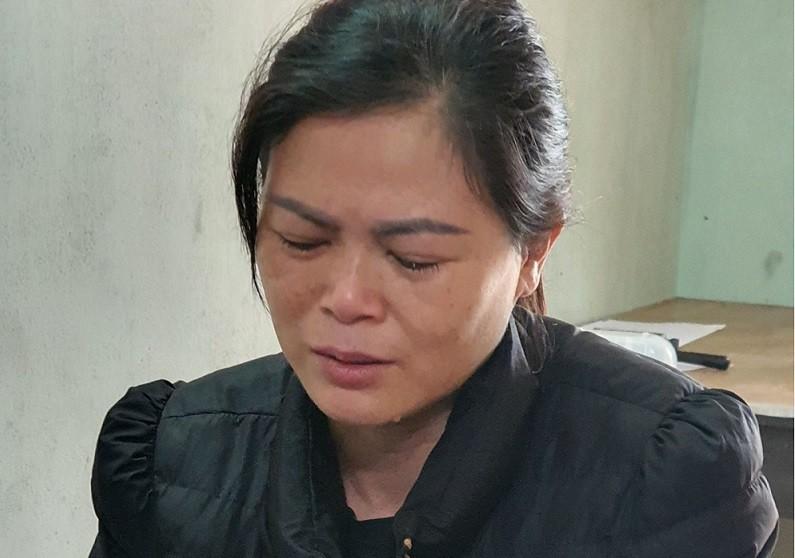 Vo dim chong say ruou xuong thau nuoc chet ngat: Nguyen nhan tu dau?