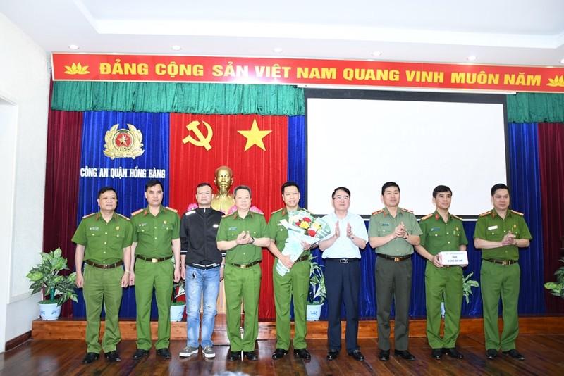 No min tiem vang Duc De - Hai Phong: Nguyen nhan do thu ghet?-Hinh-4