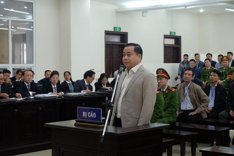"""Phan Van Anh Vu bi de nghi truy to ve toi """"Dua hoi lo"""""""
