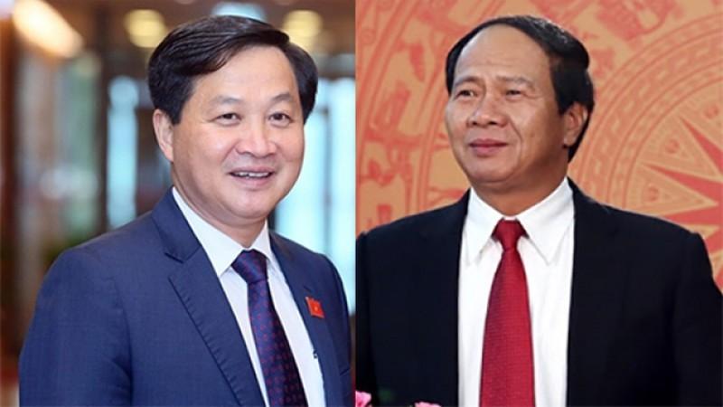 Phan cong cong tac cua Thu tuong Pham Minh Chinh va cac Pho Thu tuong Chinh phu-Hinh-3